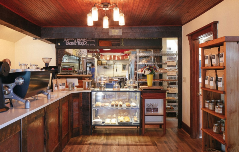 The Guild Cafe in Crested Butte