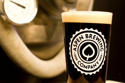 Aspen Brewing Company's Brown Bearale