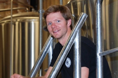 Duncan Clauss of Aspen Brewing Co.