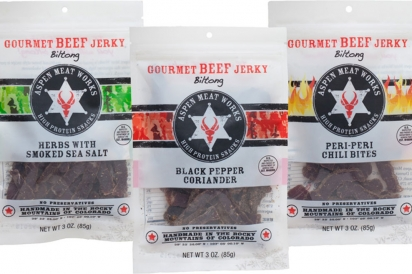New biltong line from Aspen Meat Works