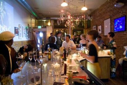 Bistrot Bar, Denver, CO