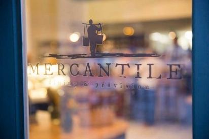 Mercantile in Denver, CO