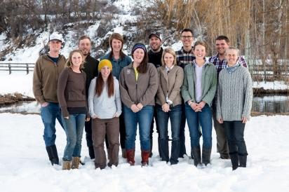 The Aspen Center for Environmental Studies