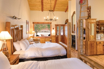 Sorrel River Ranch Room