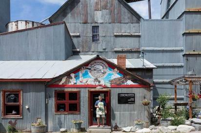 Wild Goose Coffee in Hayden, CO