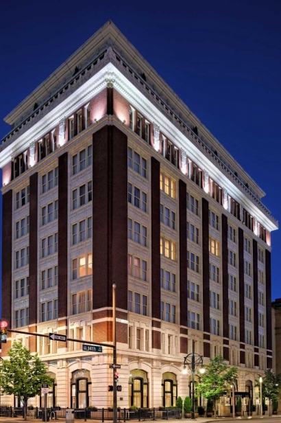 Hotel Teatro, Denver, CO