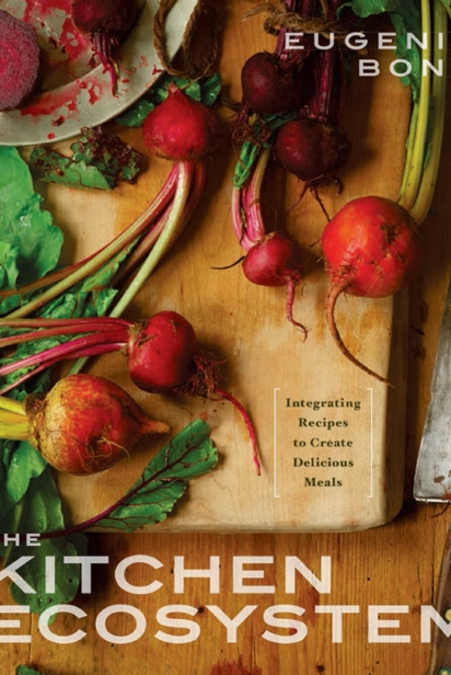 Eugenia Bone's Kitchen Ecosystem
