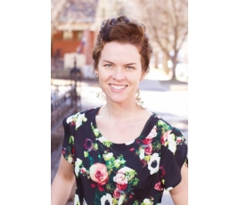 Katrina Smith of Smiths Design, Photographer for Edible Aspen