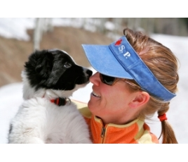 Megan Harvey Bourke, Contributor, Edible Aspen