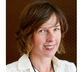 Catherine Lutz, contributor, Edible Aspen