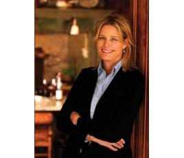 Lisa Houston, Publisher of Edible Aspen