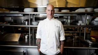 Viceroy Snowmass Executive Chef Will Nolan
